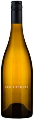 Cloudburst, Chardonnay, Margaret River, 2013