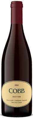Cobb, Coastlands Vineyard Diane Cobb Pinot Noir, Sonoma