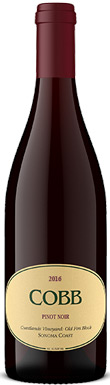 Cobb, Coastlands Vineyard Old Firs Pinot Noir, Sonoma