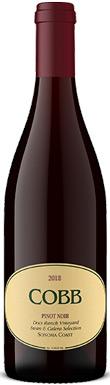 Cobb, Doc's Ranch Swan & Calera Selection Pinot Noir, Sonoma