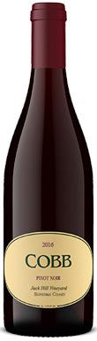 Cobb, Jack Hill Vineyard Pinot Noir, Sonoma County, Sonoma