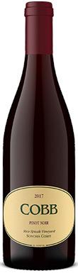 Cobb, Rice-Spivak Vineyard Pinot Noir, Sonoma County, Sonoma
