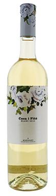 Coca i Fitó, Blanc, Montsant, Catalonia, Spain, 2018