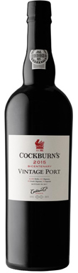 Cockburn's, Port, Douro Valley, Portugal, 2015