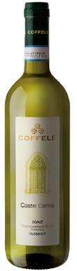 Coffele, Soave Classico, Classico, Castel Cerino, 2015