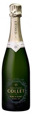 Collet, Blanc De Blancs Premier Cru (Magnum), Champagne