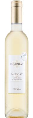 Colomban, Muscat de St-Jean-de-Minervois