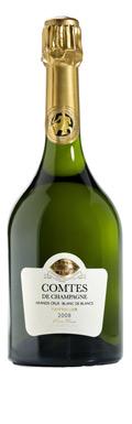 Taittinger, Comtes de Champagne, Champagne, France, 2008