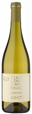 Bodegas Concavins, Clos Mont-Blanc Unic Chardonnay, Conca de