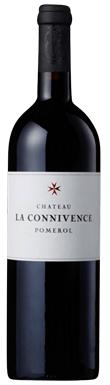 Château la Connivence, Pomerol, Bordeaux, France, 2019