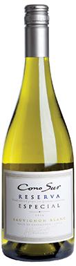Cono Sur, Reserva Especial Sauvignon Blanc, 2014