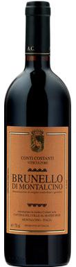 Conti Costanti, Brunello di Montalcino, Tuscany, Italy, 2013