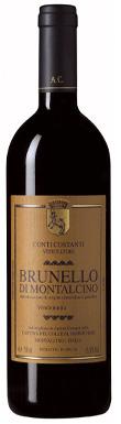 Conti Costanti, Brunello di Montalcino, Tuscany, Italy, 2011