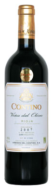 Contino, Viña del Olivo, Rioja, Alavesa, 2007