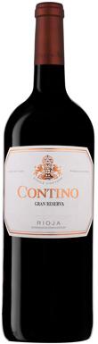 Contino, Gran Reserva, Rioja, Mainland Spain, Spain, 2009