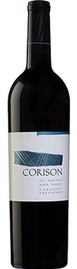 Corison, Napa Valley, Cabernet Sauvignon, California, 1998