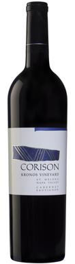Corison, Kronos Vineyard Cabernet Sauvignon, Napa Valley, St