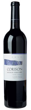 Corison, Kronos Vineyard Cabernet Sauvignon, Napa Valley
