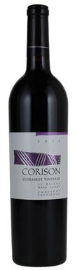 Corison, Sunbasket Vineyard Cabernet Sauvignon, Napa Valley
