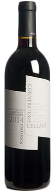 Cornerstone Cellars, Cabernet Sauvignon, Napa Valley