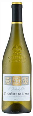 Lidl, Costières de Nîmes, Costières de Nîmes, 2018