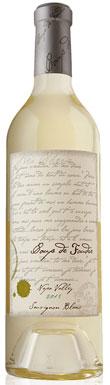 Coup de Foudre, Sauvignon Blanc, Napa Valley, Calistoga