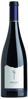 Craggy Range, Aroha, Pinot Noir, Martinborough, 2013
