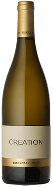 Creation, Chardonnay, Walker Bay, South Africa, 2013