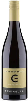 Crittenden Estate, Peninsula Pinot Noir, Mornington
