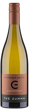 Crittenden Estate, The Zumma Chardonnay, Mornington