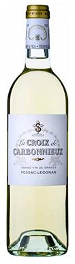 Château Carbonnieux, Croix de Carbonnieux Blanc