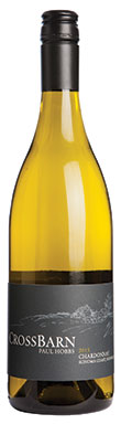 Paul Hobbs, Cross Barn Chardonnay, Sonoma County, Sonoma