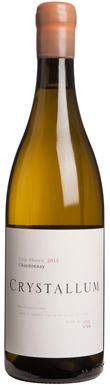 Crystallum, Clay Shales Chardonnay, Overberg, 2015