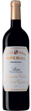 CVNE, Imperial Reserva, Rioja, Northern Spain, Spain, 2014