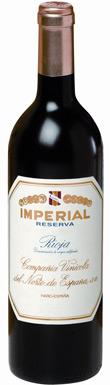 CVNE, Imperial Reserva, Rioja, Northern Spain, Spain, 2015