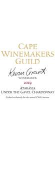 Ataraxia, Under the Gavel Chardonnay, Hemel-en-Aarde, 2019