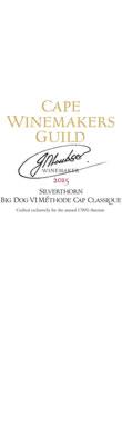 Silverthorn, Big Dog VI Méthode Cap Classique, 2015