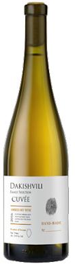 Dakishvili Family Selection, Qvevri Amber Dry Wine, 2015
