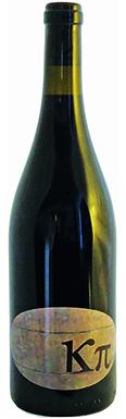 Daniel Ramos, Vino de la Tierra de Castilla y León, Kπ
