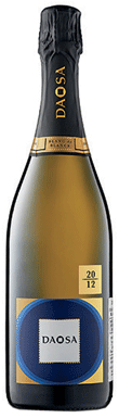 Daosa, Blanc de Blancs, Piccadilly Valley, 2012