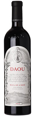 Daou, Soul of a Lion, Paso Robles, Adelaida District, 2014