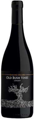 Darling Cellars, Old Bush Vines Cinsaut, Darling, 2015