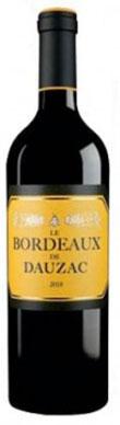 Château Dauzac, La Bordeaux de Dauzac, Margaux, 5ème Cru