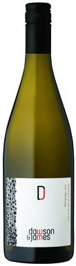 Dawson & James, Chardonnay, Derwent Valley, Tasmania, 2011