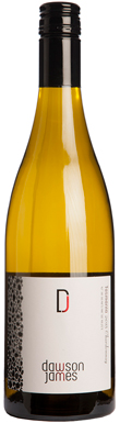 Dawson James, Chardonnay, Derwent Valley, Tasmania, 2015