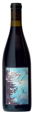 Day, Momtazi Vineyard Pinot Noir, Willamette Valley