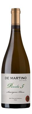 De Martino, Parcela 5 Sauvignon Blanc, 2017