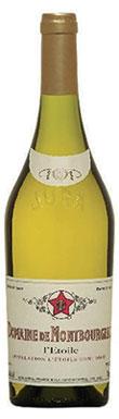 Domaine de Montbourgeau, L'Etoile Vin Jaune, Cuvée Spéciale,