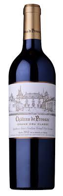 Château de Pressac, St-Émilion, Grand Cru Classé, 2019