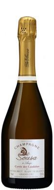 De Sousa, Cuvée des Caudalies Blanc de Blancs, Champagne